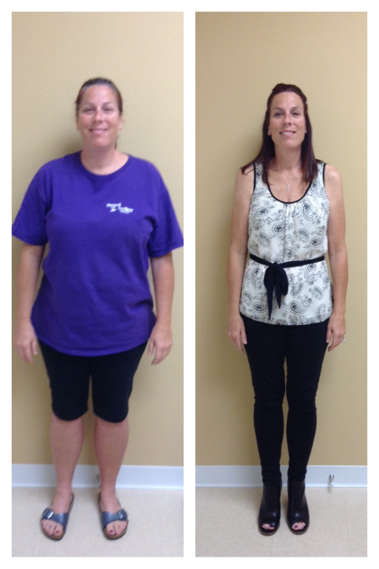 Front Lauranne R 60lbs