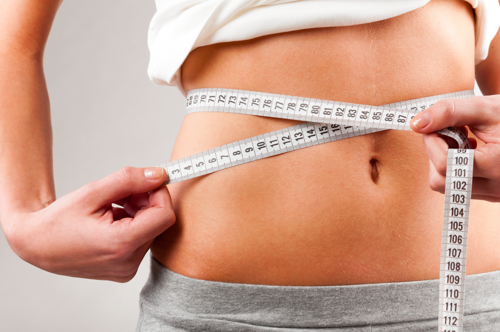 A woman that has gone through medically supervised weight loss in Orlando, FL