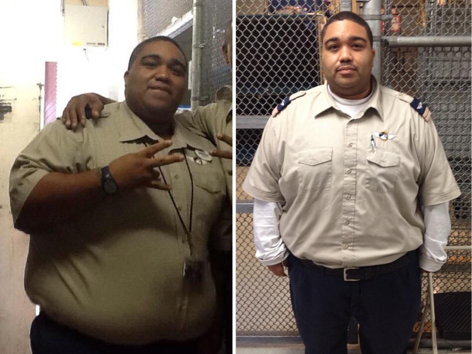 HCG Diet Works Great