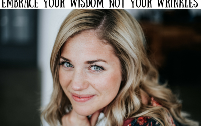 Juvederm: Embrace Your Wisdom, Not Your Wrinkles