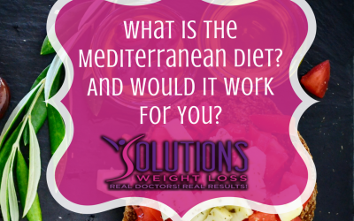 What is The Mediterranean Diet and Would It Work For You?