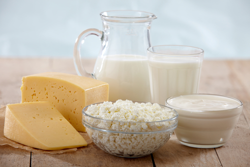 dairy products, healthy lifestyle, diet,